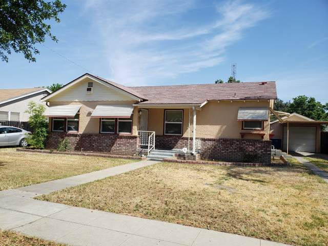 3427 E Hedges, Fresno, CA 93703 (#541479) :: FresYes Realty