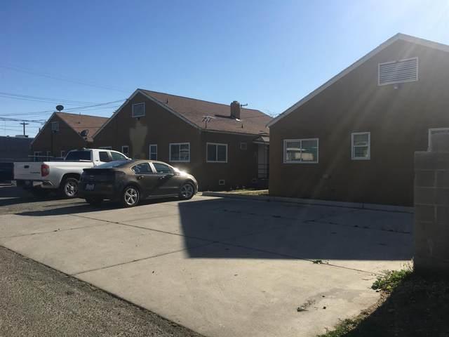 628 N Fresno Street, Fresno, CA 93701 (#541515) :: FresYes Realty