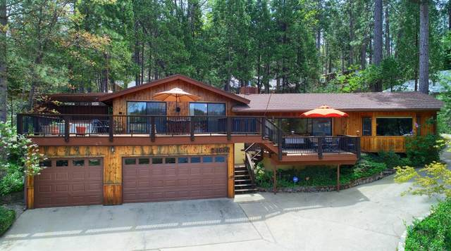 53637 Road 432, Bass Lake, CA 93604 (#541606) :: FresYes Realty