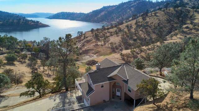 20624 Galileo Drive, Friant, CA 93626 (#541620) :: Raymer Realty Group