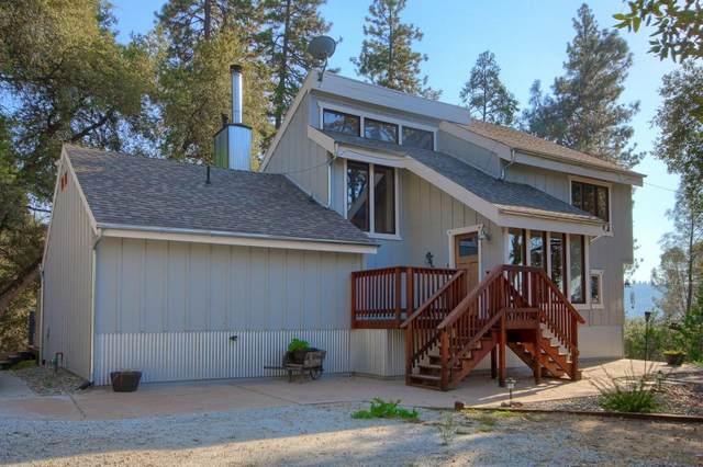 51776 Alta Vista Drive, Oakhurst, CA 93644 (#541641) :: Raymer Realty Group