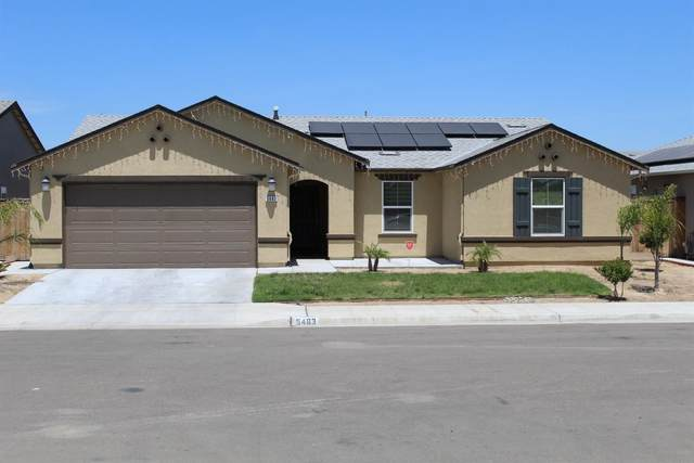 5463 E Laurite Avenue, Fresno, CA 93727 (#541779) :: Raymer Realty Group