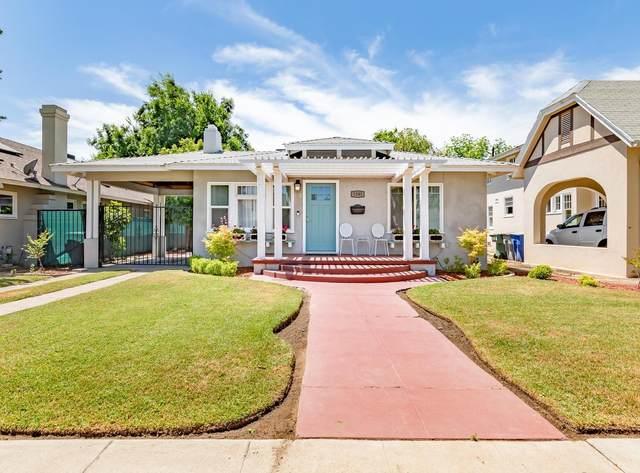 1285 N Linden Avenue, Fresno, CA 93728 (#541793) :: FresYes Realty