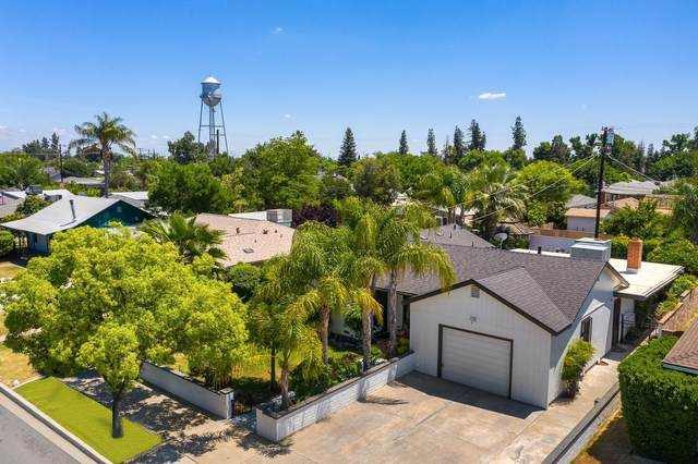 2115 Mary St, Sanger, CA 93657 (#541817) :: Raymer Realty Group