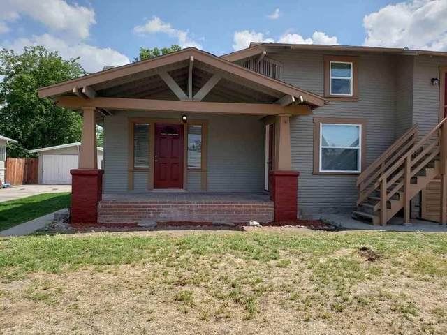 903-934 E Andrews, Fresno, CA 93704 (#541818) :: Raymer Realty Group