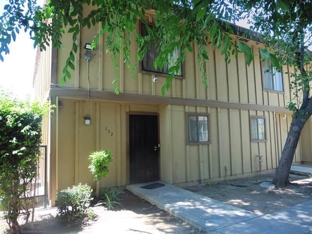 1221 N Peach Ave #152, Fresno, CA 93727 (#541827) :: FresYes Realty