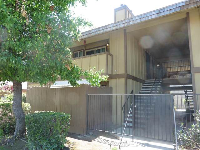 1221 N Peach Avenue #164, Fresno, CA 93727 (#541828) :: Raymer Realty Group