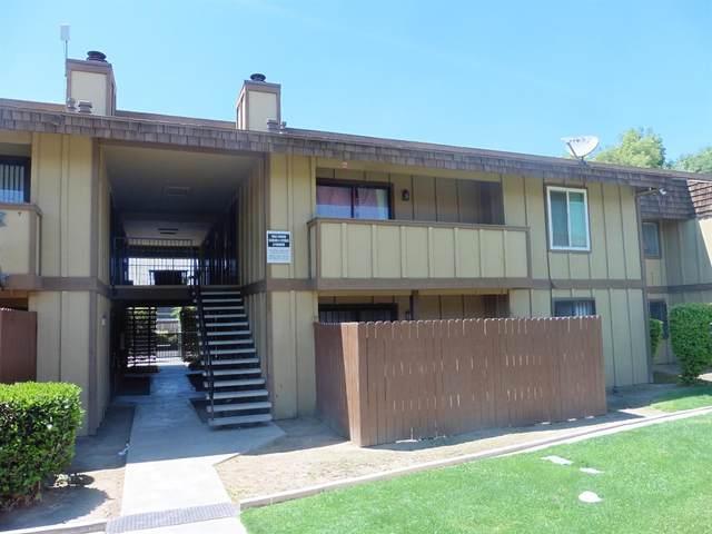 1221 N Peach Avenue #226, Fresno, CA 93727 (#541830) :: Raymer Realty Group