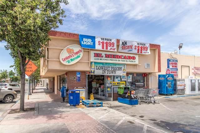 119 S C Street, Madera, CA 93638 (#541866) :: FresYes Realty