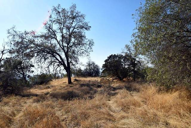 0 Whispering Springs, Tollhouse, CA 93667 (#541883) :: Raymer Realty Group