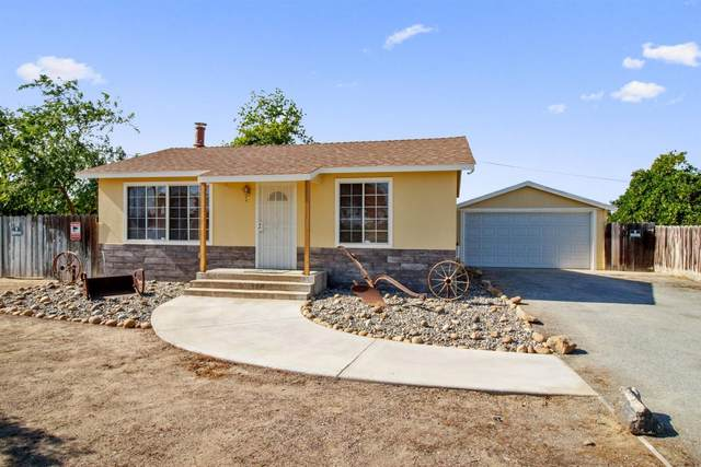 12698 E Clarkson Avenue, Kingsburg, CA 93631 (#541889) :: Raymer Realty Group