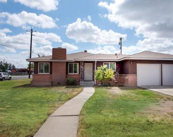 4390 N Glenn, Fresno, CA 93704 (#541909) :: Raymer Realty Group