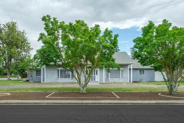 1425 W Keats Avenue, Fresno, CA 93711 (#541937) :: Raymer Realty Group