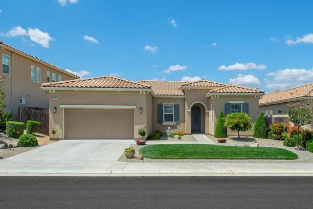 21151 Ruscello Lane, Friant, CA 93626 (#541947) :: Raymer Realty Group