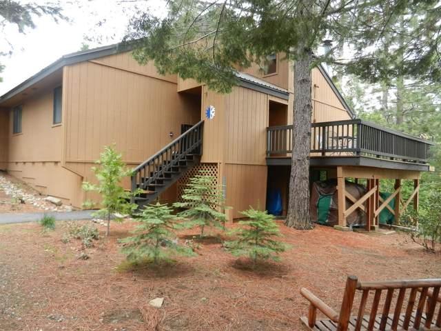 40785 Oakwoods Lane #109, Shaver Lake, CA 93664 (#541949) :: Raymer Realty Group