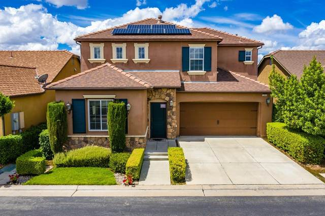 1942 N Todd Hedrick Lane, Clovis, CA 93619 (#541968) :: Raymer Realty Group