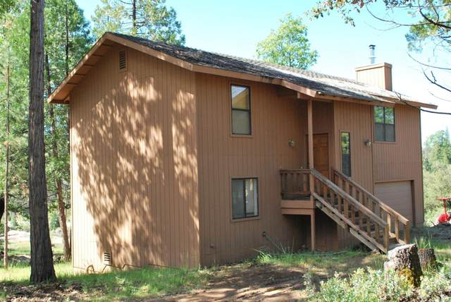 41914 Auberry Road, Auberry, CA 93602 (#541976) :: FresYes Realty