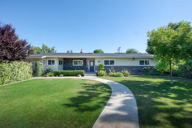 1323 W San Madele Avenue, Fresno, CA 93711 (#541991) :: Raymer Realty Group