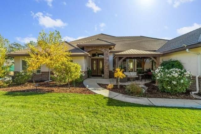 32089 Knob Knoll Lane, Auberry, CA 93602 (#542004) :: FresYes Realty