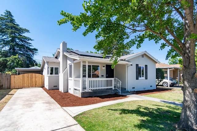 1128 E Simpson, Fresno, CA 93704 (#542025) :: FresYes Realty