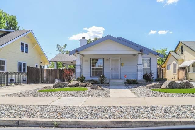 1411 San Pablo Avenue, Fresno, CA 93728 (#542047) :: FresYes Realty