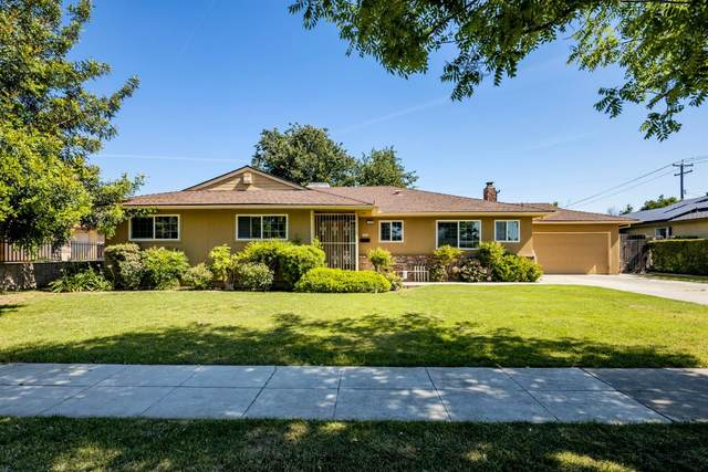 1284 Barstow, Fresno, CA 93710 (#542049) :: FresYes Realty