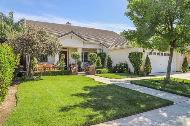 1850 Serena Avenue, Clovis, CA 93619 (#542051) :: Raymer Realty Group