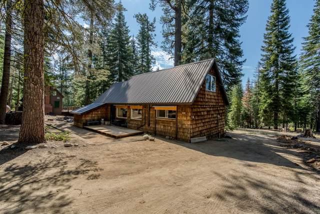 61025 Bear Paw Lane #81, Lakeshore, CA 93634 (#542078) :: Raymer Realty Group