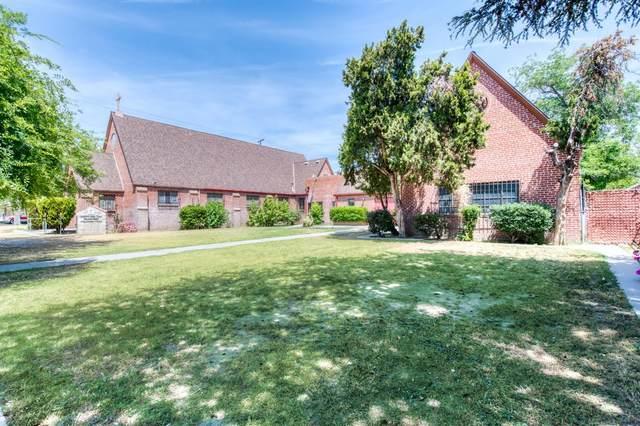 630 N Ferger Avenue, Fresno, CA 93728 (#542081) :: FresYes Realty