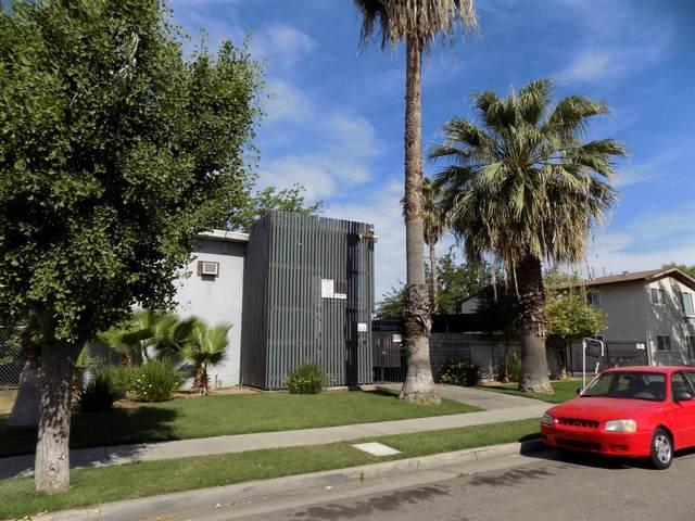 421 N Yosemite Avenue, Fresno, CA 93701 (#542105) :: FresYes Realty