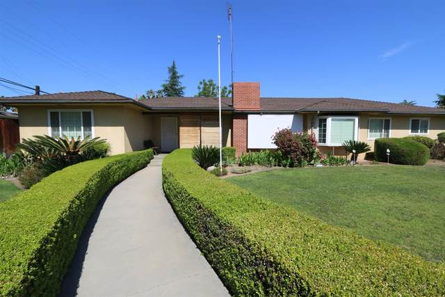 220 S Fowler Avenue, Fresno, CA 93727 (#542115) :: Raymer Realty Group