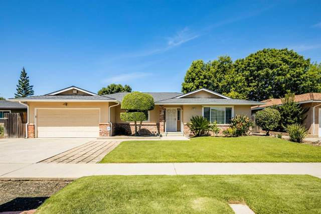 6711 Farris, Fresno, CA 93711 (#542118) :: Raymer Realty Group
