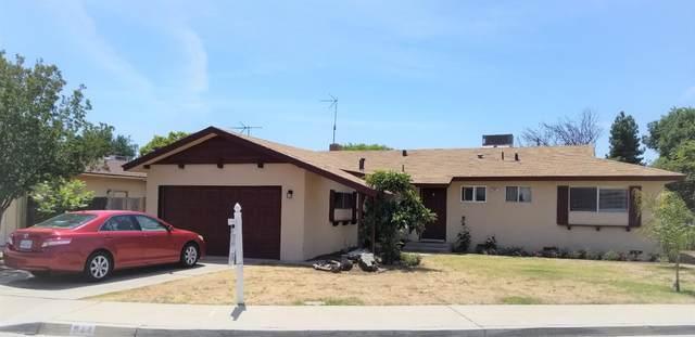 944 W Pico Avenue, Clovis, CA 93612 (#542137) :: Raymer Realty Group