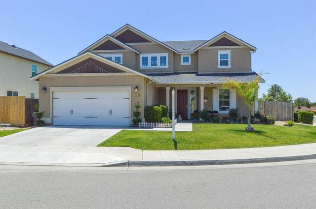 6645 E Farrin Avenue, Fresno, CA 93727 (#542139) :: Raymer Realty Group