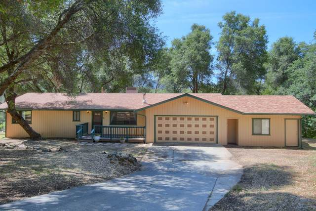 51864 Mountain Quail Place, Oakhurst, CA 93644 (#542143) :: Raymer Realty Group