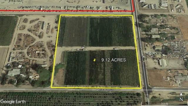 4351 S Orange Avenue, Fresno, CA 93725 (#542162) :: FresYes Realty