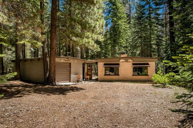 23 Upper Line, Lakeshore, CA 93634 (#542181) :: Raymer Realty Group