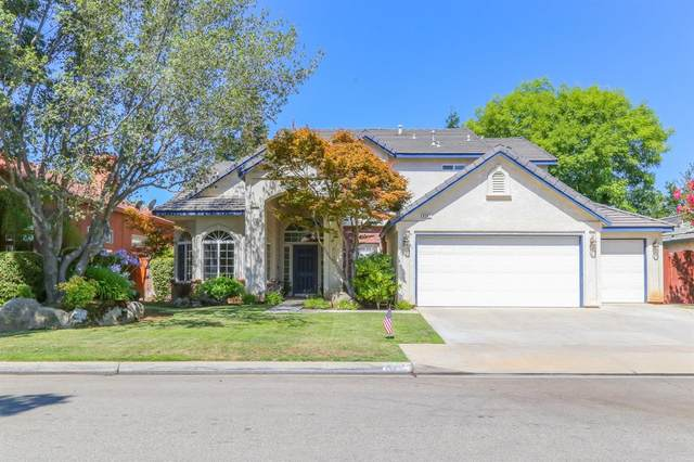8307 N Classics Avenue, Fresno, CA 93720 (#542187) :: Raymer Realty Group