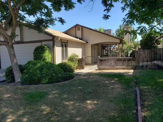 1370 Roosevelt Street, Kingsburg, CA 93631 (#542190) :: FresYes Realty