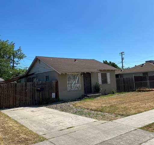 1415 W Andrews Avenue, Fresno, CA 93705 (#542204) :: FresYes Realty