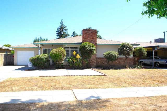 34 E Robinson Avenue, Fresno, CA 93704 (#542210) :: FresYes Realty