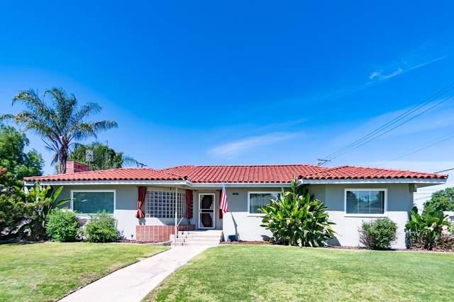 1589 N Arthur Avenue, Fresno, CA 93728 (#542226) :: FresYes Realty