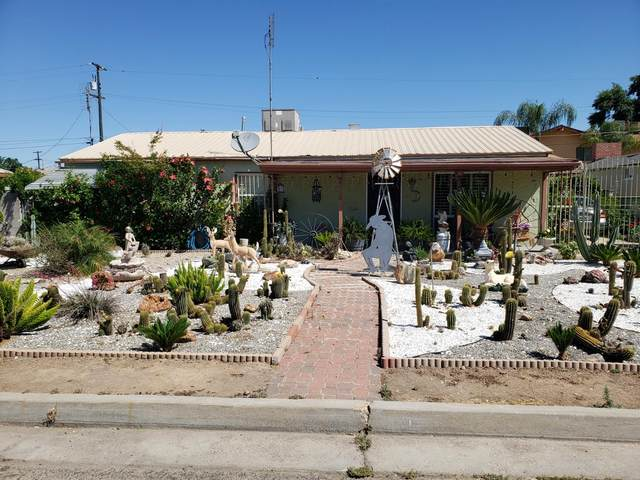 1528 4th Street, Sanger, CA 93657 (#542230) :: Raymer Realty Group