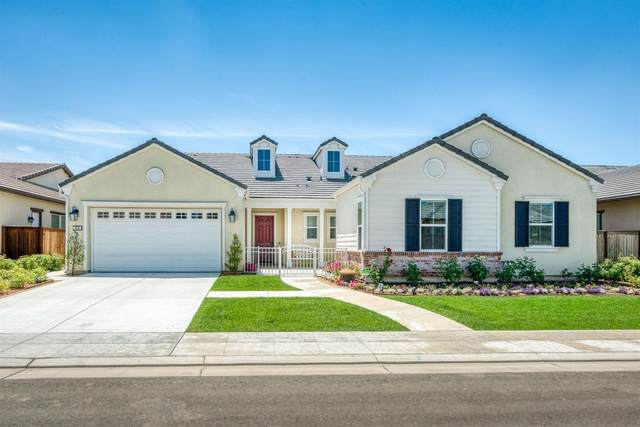 724 Meridian Avenue, Madera, CA 93636 (#542233) :: Raymer Realty Group