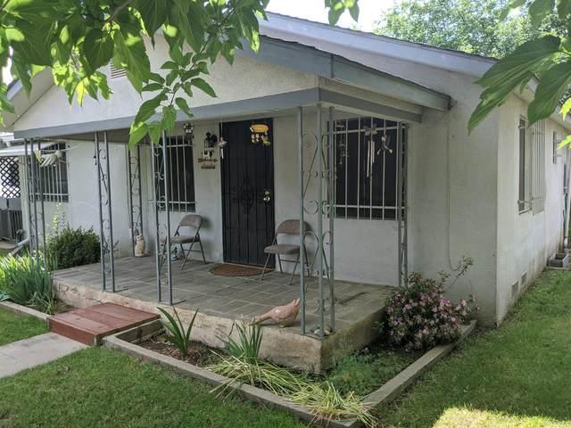 13476 Road 28 1/2, Madera, CA 93638 (#542234) :: Raymer Realty Group