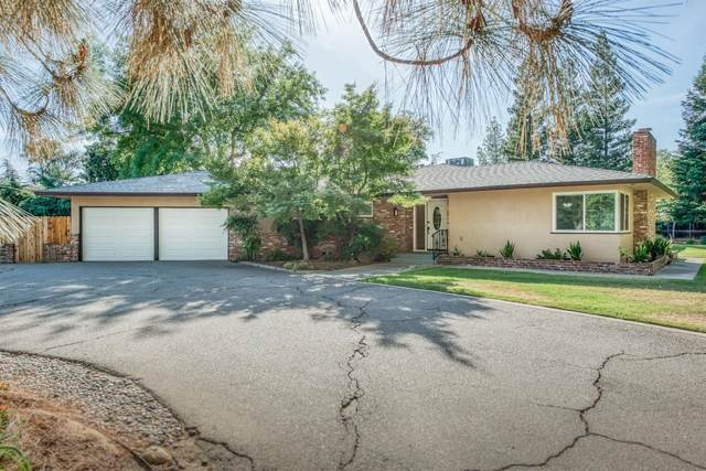 6613 N Van Ness Boulevard, Fresno, CA 93711 (#542236) :: Raymer Realty Group