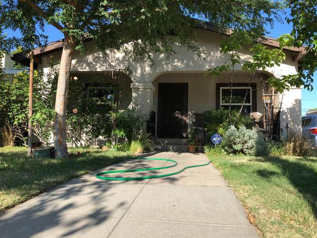 1334 N Thorne, Fresno, CA 93728 (#542239) :: Raymer Realty Group
