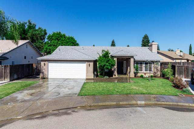 1056 Harbor Court, Madera, CA 93637 (#542250) :: Raymer Realty Group