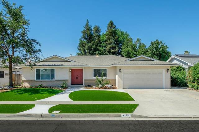 3150 E Fremont Avenue, Fresno, CA 93710 (#542251) :: Raymer Realty Group