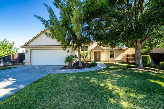 2499 Lighthouse Court, Madera, CA 93637 (#542253) :: Raymer Realty Group